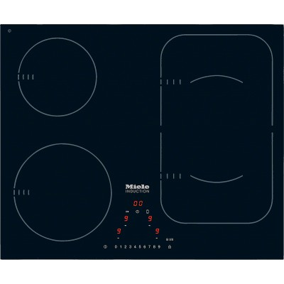 Miele KM6323 Induction hob with onset controls