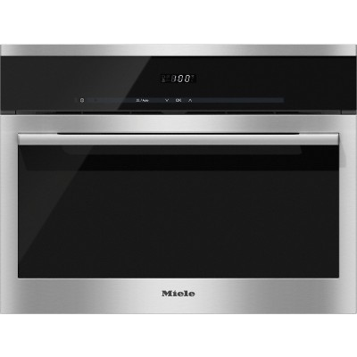 Miele DG6100 Built-in Steam Oven