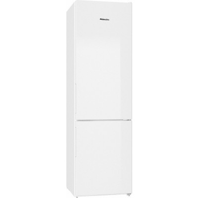 Miele KFN29132 ws Freestanding fridge-freezer