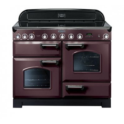 Rangmaster Classic Deluxe 110 Induction