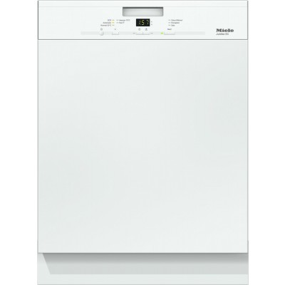 Miele G4940SCi WH Jubilee Semi-integrated Dishwasher****CLAIM £50.00 CASHBACK FROM MIELE****