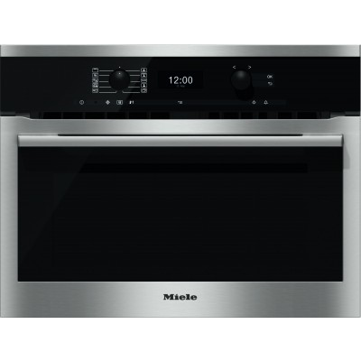 Miele H6300BM Oven With Microwave