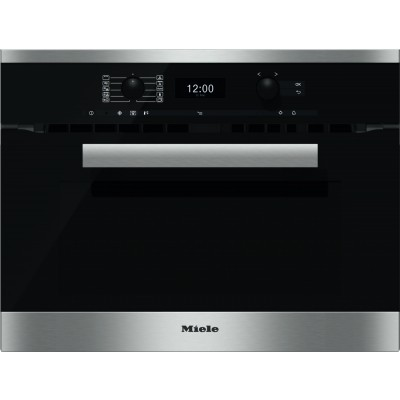 Miele H6400BM Oven With Microwave