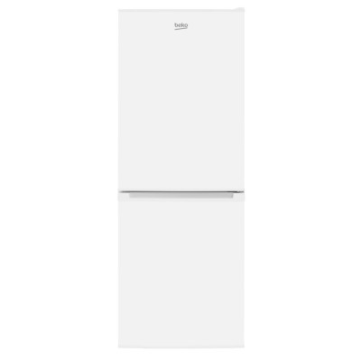 Beko CCFM1552W Fridge Freezer