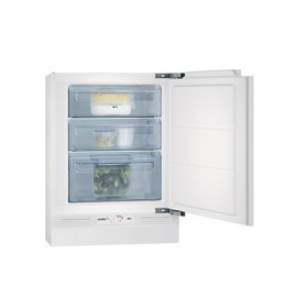 AEG AGN58220F1 Built-In Undercounter Freezer