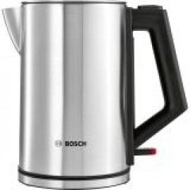 Bosch TWK7101GB Kettle Stainless Steel