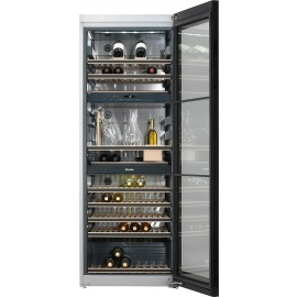 Miele KWT6833 SG Freestanding wine conditioning unit
