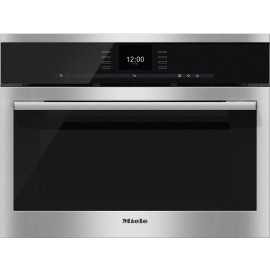Miele DGC6500 Steam Combination Oven
