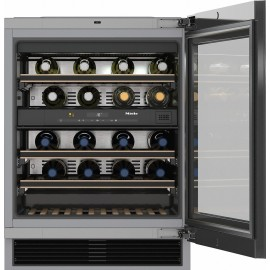 Miele KWT6321 UG Built-under wine conditioning unit