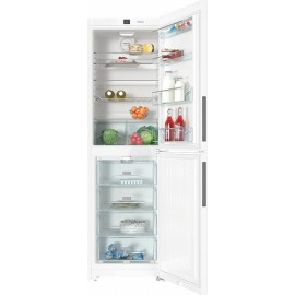 Miele KFN28132 ws Freestanding fridge-freezer