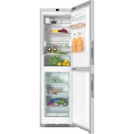 Miele KFN28132 edt/cs Freestanding fridge-freezer