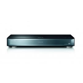 Panasonic DMP-UB900EBK NATIVE 4K, PREMIUM BLU-RAY DISC PLAYER