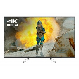 "Panasonic TX-49EX600B 49"" 4K ULTRA HD, LED TV"