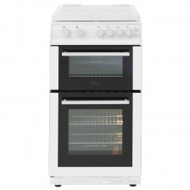 Belling FS50GTCL Gas Cooker