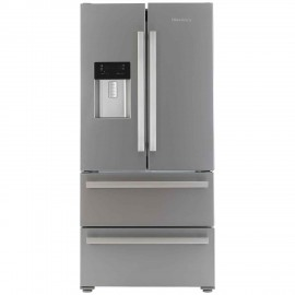 Blomberg KFD4952XD Fridge Freezer