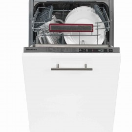 Blomberg LDVS2284 Slimline Integrated Dishwasher