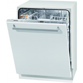 Miele G4263vi Active Integrated Dishwasher