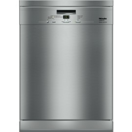 Miele G4940SC Jubilee CleanSteel Dishwasher ****CLAIM £30.00 CASHBACK FROM MIELE****