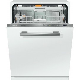 Miele G6660SCVI Integrated Dishwasher****£100.00 CASHBACK FROM MIELE****