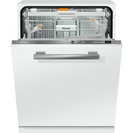 Miele G6665SCVi XXL Integrated Dishwasher