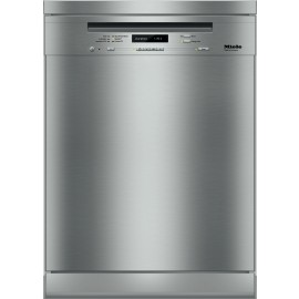 Miele G6730sc CleanSteel Dishwasher****£100.00 CASHBACK FROM MIELE****