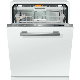 Miele G6770SCVi Integrated Dishwasher
