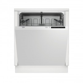 Beko DIN14C11 Integrated Dishwasher