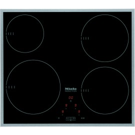Miele KM6115 Induction hob with onset controls