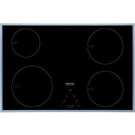 Miele KM6118 Induction hob with onset controls