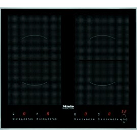 Miele KM6328-1 Induction hob with onset controls