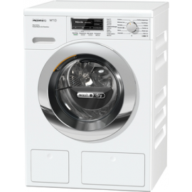 Miele WTH120 WPM PWash 2.0 & TDos Washer Dryer ****£200.00 cashback****