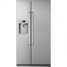 Samsung RSG5UCSL Side by Side Frost Free Fridge Freezer