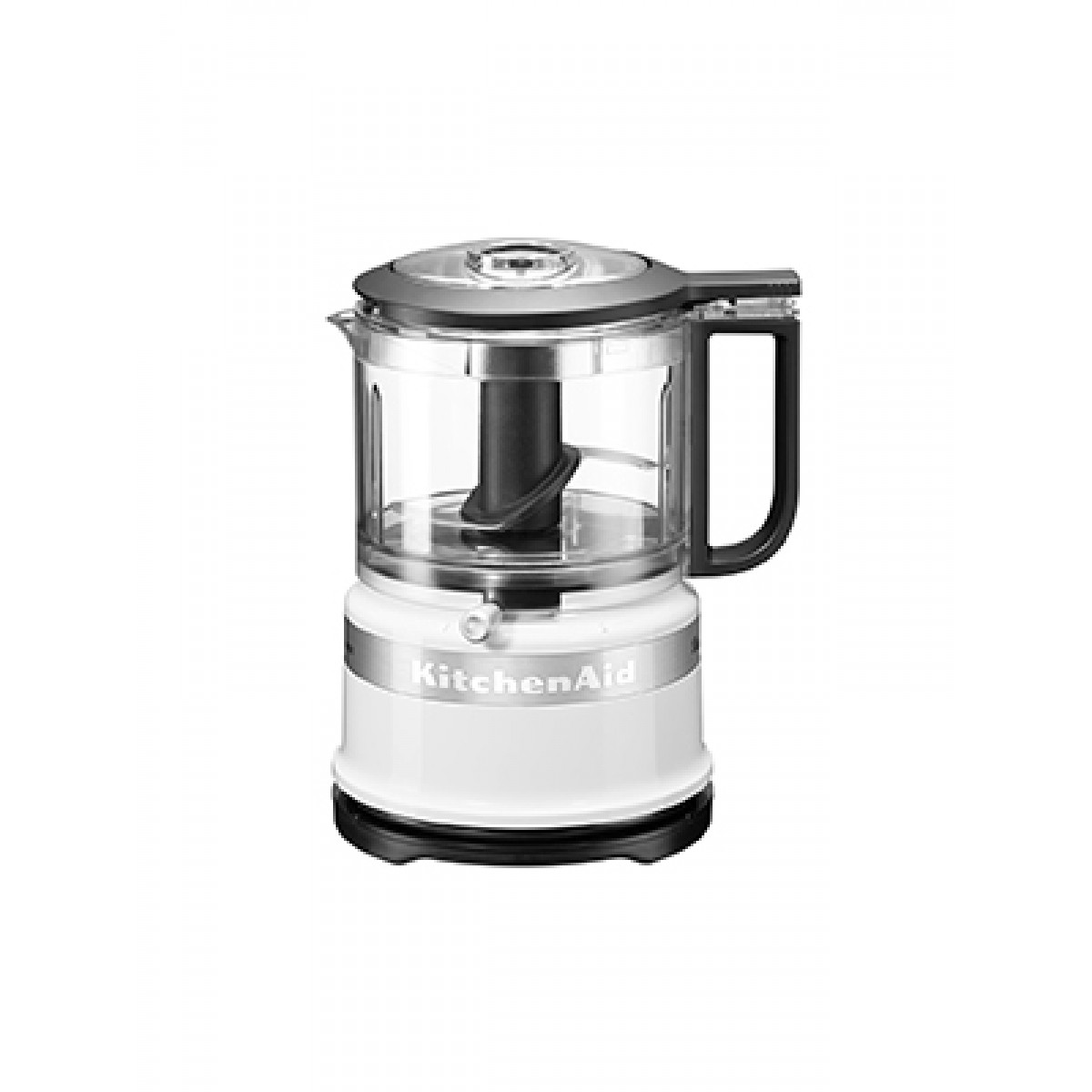 Kitchenaid 5kfc3516bwh Food Processor Small Appliances