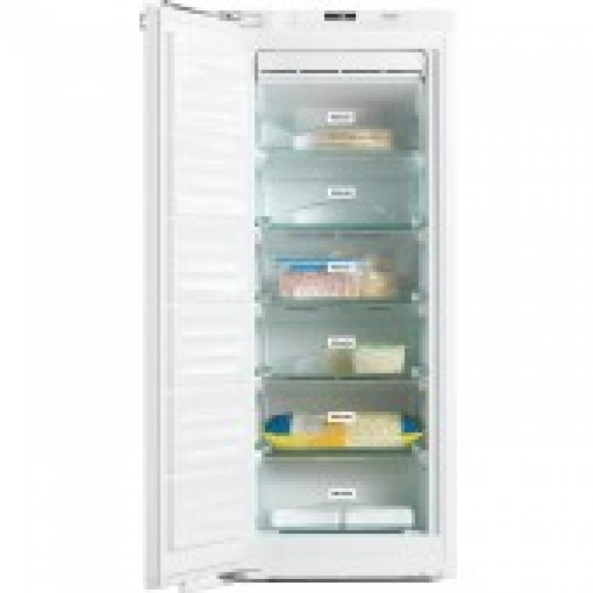 FNS 35402 i Built-in freezer for perfect side-by-side combination in ...