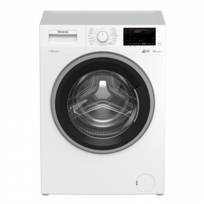 Blomberg LWF194410W 9kg 1400 Spin Washing Machine - White - A+++ Energy Rated