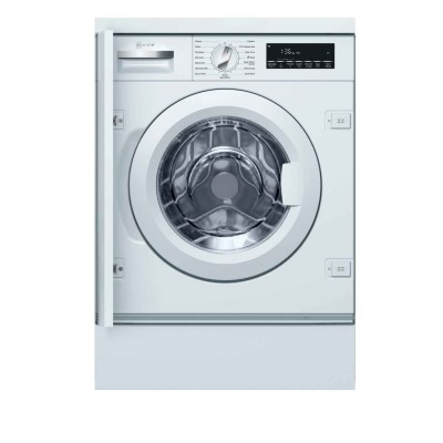 Neff W5448BX0GB Integrated Washing Machine