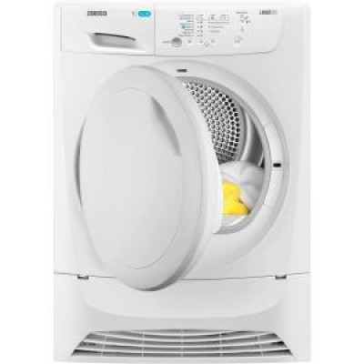 Zanussi ZDP7202PZ Tumble Dryer