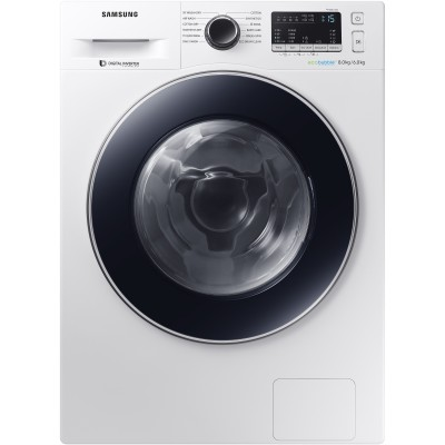 Samsung WD80M4453JW Washer Dryer