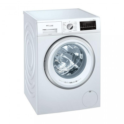 Siemens WM14UT83GB 8kg 1400 Spin Washing Machine - White - A+++ Rated ****free 5 year warranty!!!***free install+recycle****