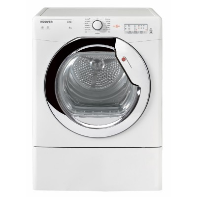 Hoover HLV8LCG Vented Tumble Dryer