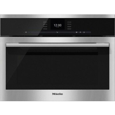 Miele DGC6500xl Steam Combination Oven ****ex-display clearance****