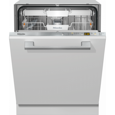 Miele G5260 SCVi Active Plus Fully Integrated Dishwasher