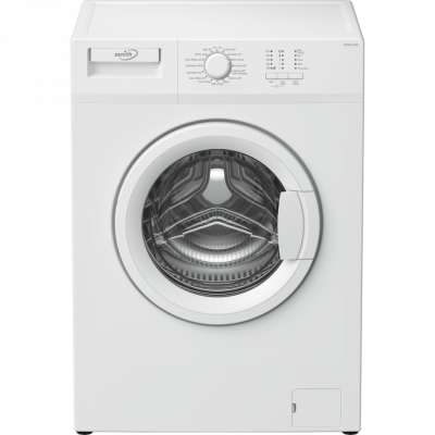Zenith ZWM7120W 7kg 1200 Spin Washing Machine - White - A+++ Energy Rated