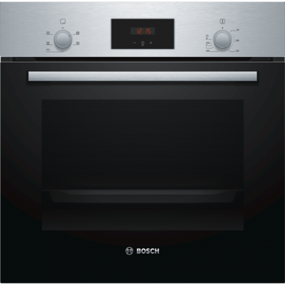 Bosch HHF113BR0B Built In Electric Single Oven