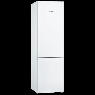 Bosch KGN39VWEAG Frost Free Fridge Freezer - White - A++ Energy Rated