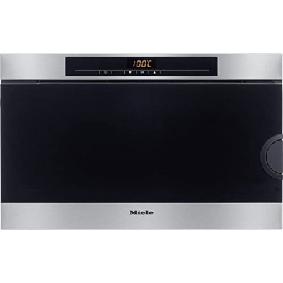 Miele DG3460CLST Steam Oven ***Display Clearance***