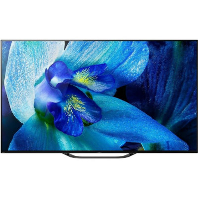 "Sony KD55AG8BU 55"" 4K OLED UHD HDR SMART Android TV 5 year warranty"