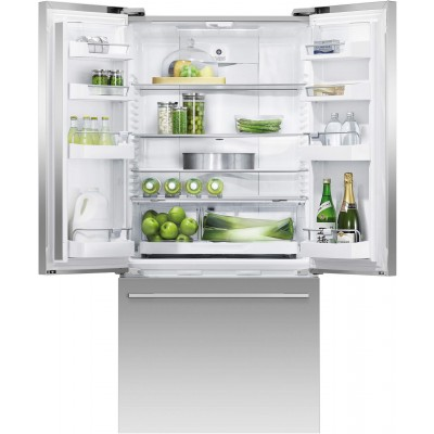 Fisher&Paykel RF522ADX4 Stainless Steel French Door Fridge Freezer****available to order****