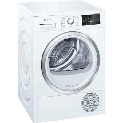 Siemens WT46G491GB Tumble Dryer