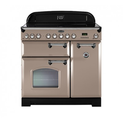Rangemaster Classic 90 Deluxe Induction****January sale bargain!****